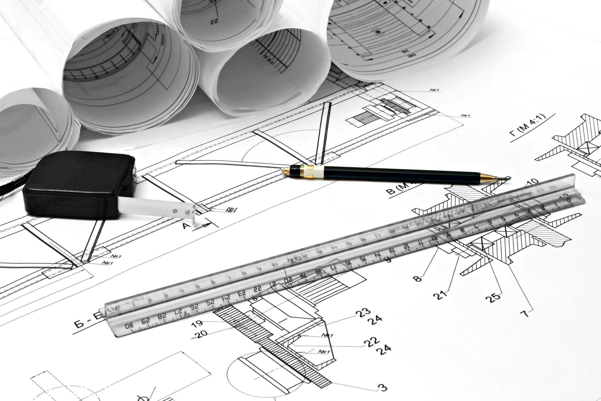 Progettazione c m f srl for Immagine di un disegno di architetto